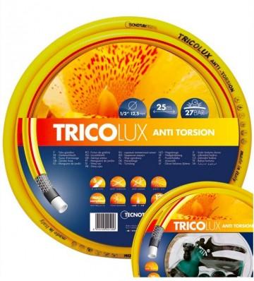Slika Baštensko crevo za zalivanje Trico Lux 25 i 50m Technotubi