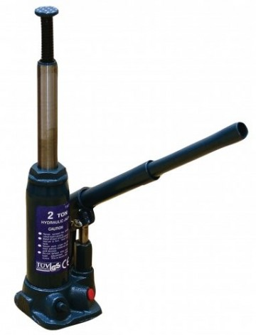 Slika Dizalica hidraulična 10T Levior