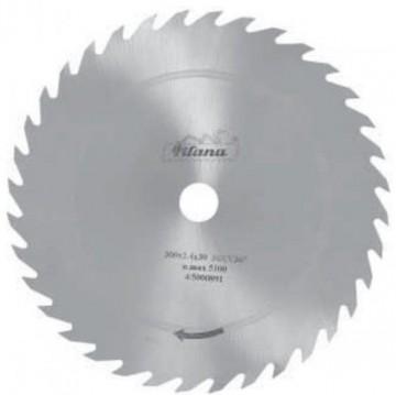 Kružna testera za drvo HSS 120-900mm PILANA
