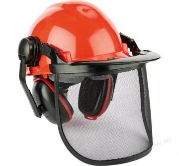Maska zaštitna - šlem za košenje Einhell
