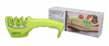 Oštrač čeličnih i keramičkih noževa CAMRY