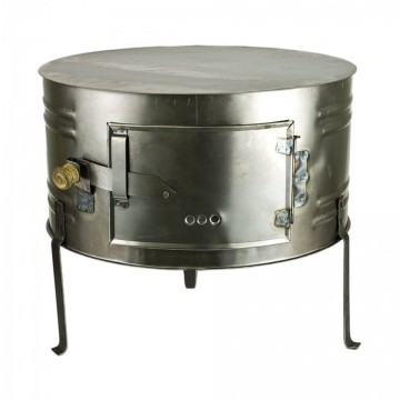 Peć za pečenje paprike - kube 50cm