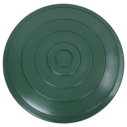 Poklopac za kacu zeleni 200L