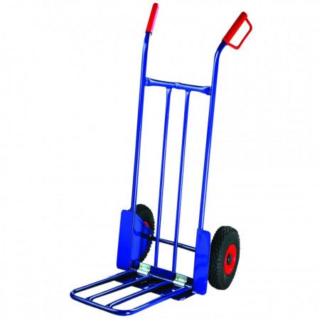 Transportna kolica sa klapnom TK F5 LIMEX