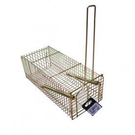 Kavez za pacove - pacolovka