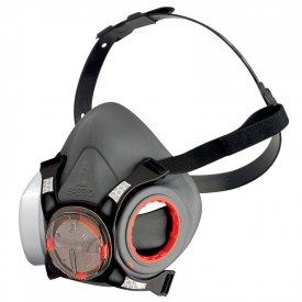 Maska respirator sa dva filtera FORCE 8