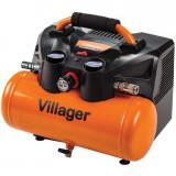 Akumulatorski kompresor VAT 0640 VILLAGER