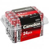Alkalne baterije AAA 24kom. CAMELION