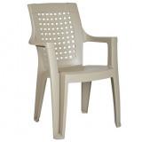 Baštenska stolica - moka EMA