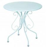Baštenski sto – okrugli MOKA