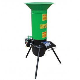 Drobilica za organski otpad MUTA