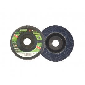 Lamelni brusni disk Scorpion Eco 40-120gr.