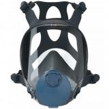 Maska respirator - dva filtera MOLDEX