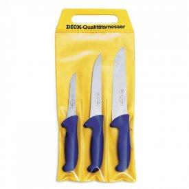 Noževi za klanje i dranje komplet DICK