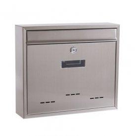 Poštansko sanduče INOX 31x36x9cm