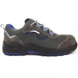 Radne cipele plitke - čelično ojačanje 36-47 BREEZE