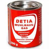 Rasterivač krtica - granule 500g DETIA