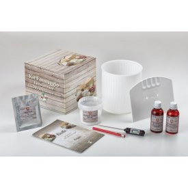 Set za pravljenje sira sa termometrom - mocarela