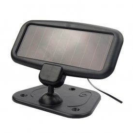 Solarni LED reflektor sa PIR senzorom Prosto