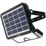 Solarni LED reflektor sa senzorom pokreta 5W HOME
