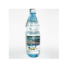 Staklena voda 1L