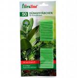 Štapići za zeleno bilje 50kom. Floraline