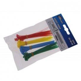 Vezice 100mm PVC u boji 100 kom. Levior