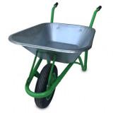Građevinska kolica pocinkovana DOLOMITE