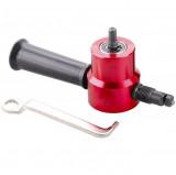 Adapter za rezanje - sekač lima za bušilicu LEVIOR