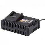 Brzi punjač za baterije FUSE 4 A VILLAGER