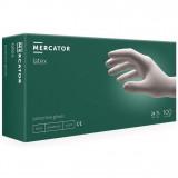 Jednokratne rukavice 100kom. MERCATOR LATEX