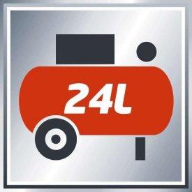 Kompresor 24L TE-AC 230/24 Einhell