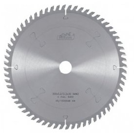 Kružna testera za drvo vidia 150-700mm PILANA