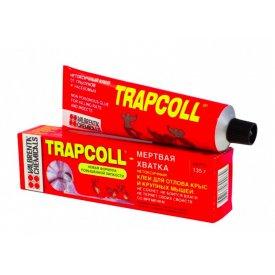 Lepak za miševe 135gr. TRAPCOLL