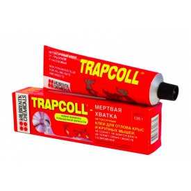 Lepak za miševe TRAPCOLL