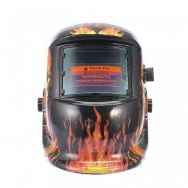 Maska za varenje automatska A36 500s MNOGO FUNKCIJA