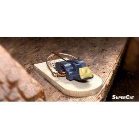 Mišolovka drvena set 2kom. Swissino Solutions