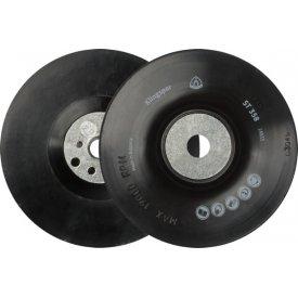 Podmetač za fiber diskove i papirne brusove fi 125 Klingspor
