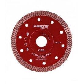 Rezna ploča dijamantska profi 125mm Festa