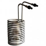 Spirala za hlađenje 10L INOX