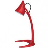 Stona LED lampa - crvena 3.2W PROSTO