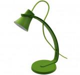 Stona LED lampa - zelena PROSTO