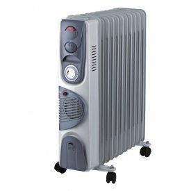Uljni radijator - grejalica 2400W Prosto