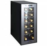 Vinski frižider - vitrina 12 boca CAMRY