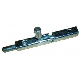 Ringla za metalna vrata sa oprugom 100-600mm