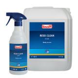 Sredstvo za pranje - čišćenje inoxa RESO CLEAN