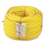 Baštensko crevo za zalivanje 25 i 50m žuto