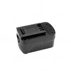 Akumulatorski trimer za travu 18V ISKRA