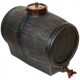 Bure za vino plastično - barik 50L ROTO