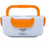Električna kutija za obrok - lunchbox zelena ADLER